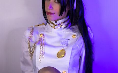Atago Azur Lane - Empress Natsumi